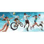 Применение ноотропов и стимуляторов в спорте