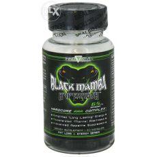 фото Black Mamba Hyperrush