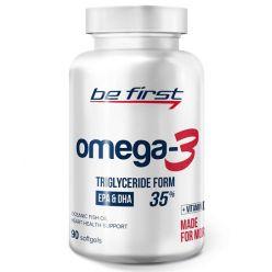 фото omega-3-fish-oil-befirst-90-softgels