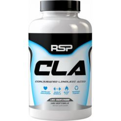 CLA RSP Nutrition  90 softgels