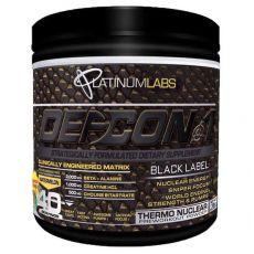 Предтреник DEFCON 1 black label  40 порций!