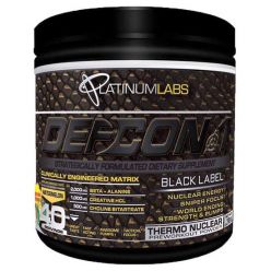 8. DEFCON1 black label Дефкон