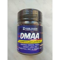 фото DMAA 50 мг 80 капсул