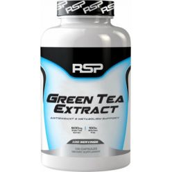 Green Tea Extract 500мг