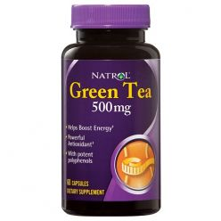 фото-green-tea-extract-natrol