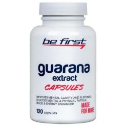 фото-guarana-extract-120-kaps-be-first
