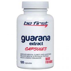фото-guarana-extract-120-kaps-be-first