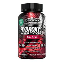 фото Hydroxycut Hardcore Elite