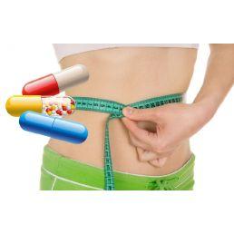 Виды жиросжигателей. Принцип действия и побочные эффекты