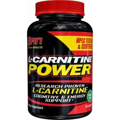 L-Carnitine Power SAN