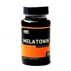 optimum-nutrition-melatonin-3-mg-foto