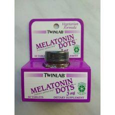 фото-melatonin-3-mg-twinlab