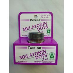 фото-melatonin-3-mg-twinlab