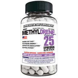 Мethyldrene Elite метилдрен элит