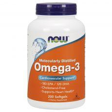фото-now-omega-3-200kaps