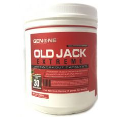 фото OLD JACK Extreme