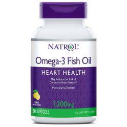 фото Omega-3-1200-mg-natrol