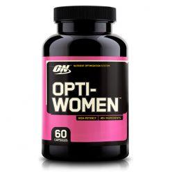 фото opti women витамины для женщин