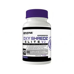 фото Oxy Shredz Elite v2