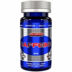 Caffeine Кофеин 200мг