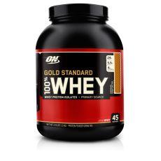Протеин Whey Gold Standard 1,5 кг