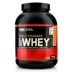 Купить 100% Whey Gold Standard  2,27 кг