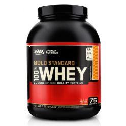 100% Whey Gold Standard  2,27 кг