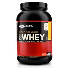 Протеин Whey Gold Standard 908 г